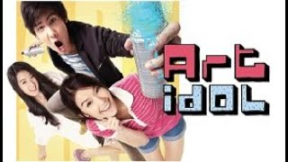 Art Idol Full Movie (English Subtitle)