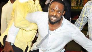 Jim Iyke Delivered From Evil Demonic Spirits At T B Joshua