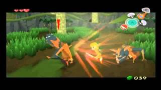 Los mejores juegos de Zelda