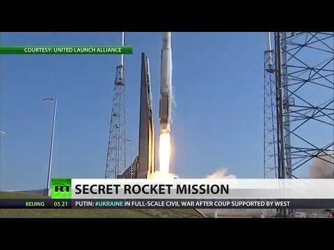 US-Russian sanctions shake-up space industry