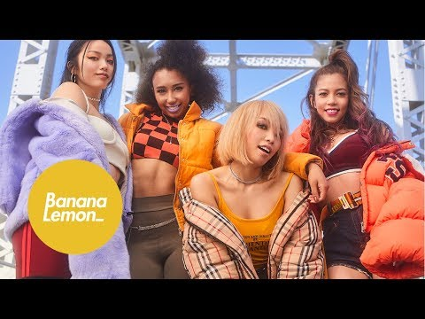 BananaLemon 'GIRLS GONE WILD' MV