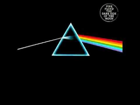 Pink Floyd - Dark side of the Moon [Full album]