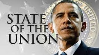 STATE OF THE UNION 2014 Review