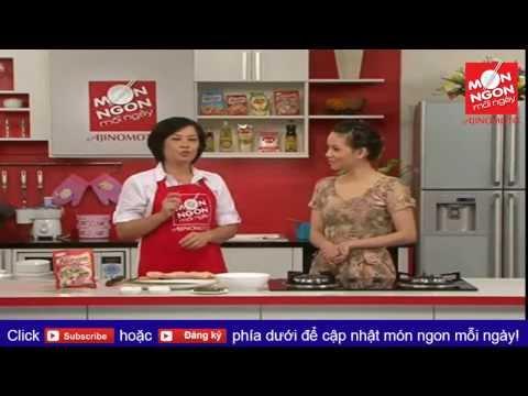 Món ngon mỗi ngày: Cách làm món bao tử khìa nước dừa tiêu xanh