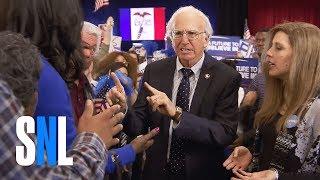 Curb Your Enthusiasm: The Bernie Sanders Version ft Larry David
