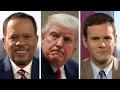 Benson, Williams debate Trump blaming Obama for leaks
