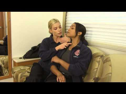 Fireside Chats with Dawson and Shay Episode 1  Chicago Fire