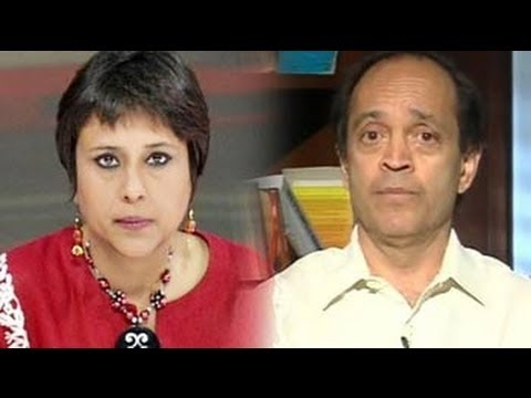 Bad day for law and love: Vikram Seth to NDTV on Supreme Court ruling on gay sex