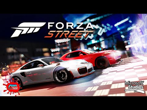 Forza Street - New Cars Unlocked