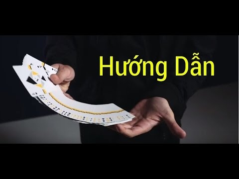 [TPS] - Hướng dẫn ảo thuật bài đơn giản: Tuyệt chiêu 26 lá bài