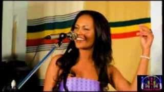 Amele Teni - Yene Jegna የእኔ ጀግና (Amharic)