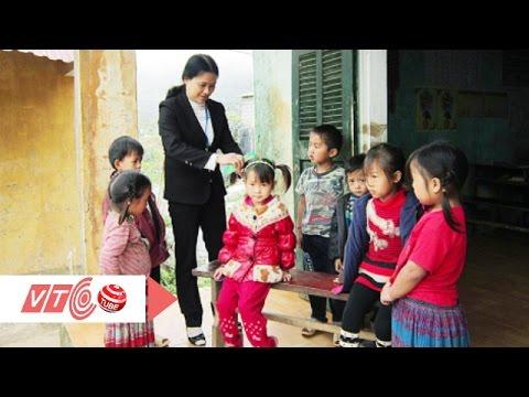 Cô giáo mang H khát khao trồng người | VTC