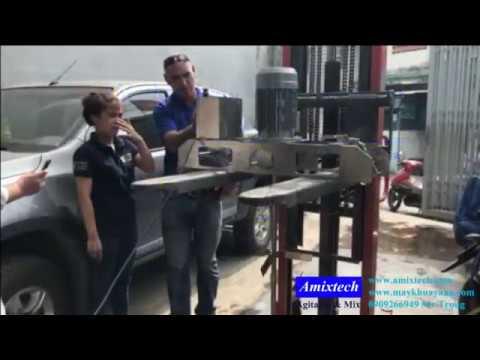 Máy khuấy thùng 1000 lít ibc 0934 535 949 Ms Cẩm
