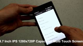 Xiaomi Red Rice Hongmi 1S Hands On
