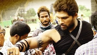 Allu-Arjun-Rudhramadevi-Making-Video
