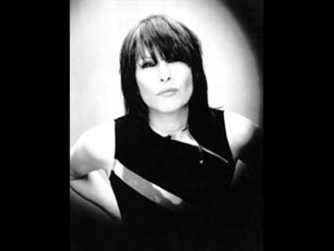 Pretenders - Back On The Chain Gang (unplugged)