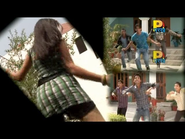 New Haryanvi Song | Chhori Ghani Girkawe | Kilkari | Haryanvi Songs 2014 Latest