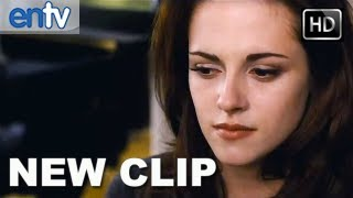 Twilight Breaking Dawn Part 2 Official Clip [HD