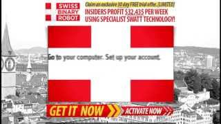 Swiss Binary Robot Review Does The Swiss Binary Robot