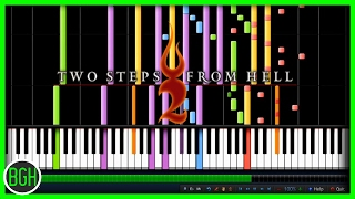 Two Steps From Hell MEDLEY