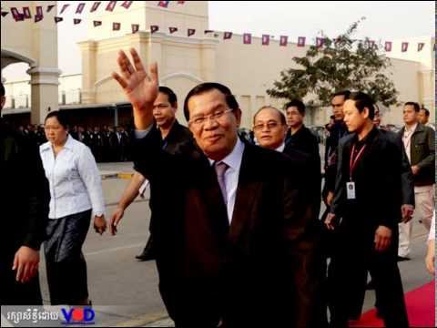 Social Watch Has Views Over Hun Sen's Claim That He Is the Prime Minister of Cambodia Not Party