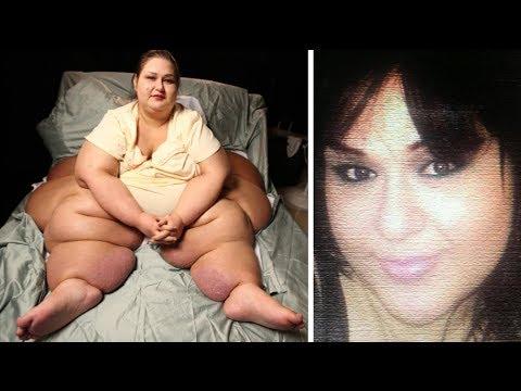 Marya Rosales, the 'Half-Ton Killer,' has lost more than 600 pounds
