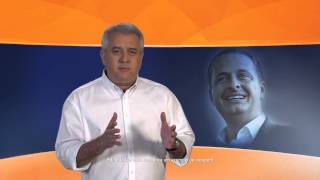 Propaganda Eleitoral Gratuita – Augusto Coutinho/Homenagem Eduardo Campos