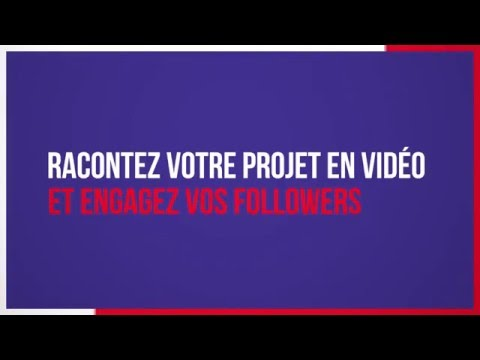 Un nuovo video di Creative France