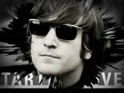 John Lennon - Starting over.