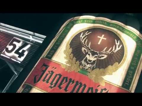 54 dreamy nights jagermeister