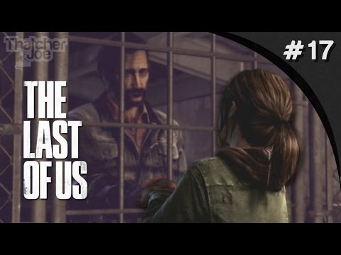 I KNEW YOU WERE TROUBLE!   Last of Us #17