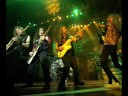 Dance of Death iron maiden (live)