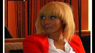 TVC's On The Town interviews star actress Tonto Dikeh