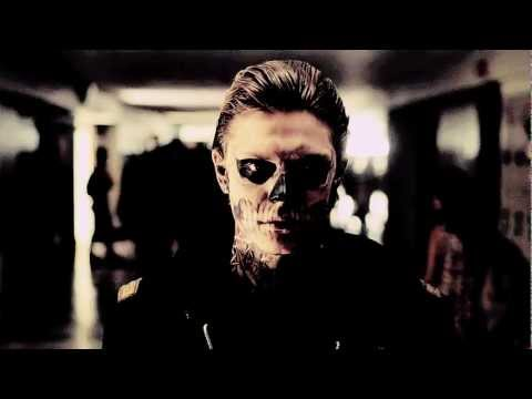AHS   i prepare for the noble war. PlayList  Tate Langdon Quotes I Prepare For The Noble War