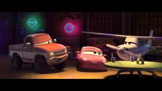 Aviões 2: Heróis Do Fogo Ao Resgate Trailer