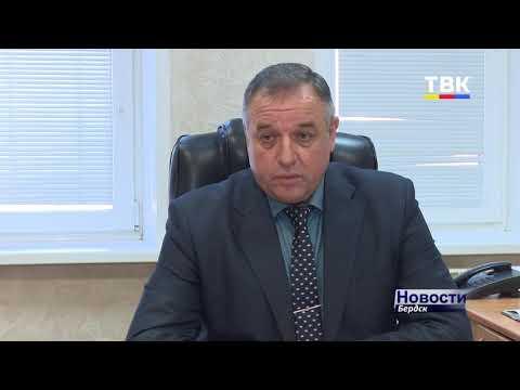 В Бердске набирает обороты осенняя призывная кампания