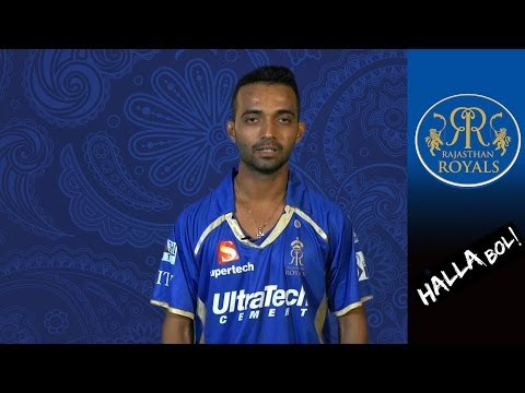 ALL ABOUT... AJINKYA RAHANE