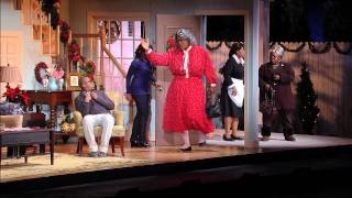 A Madea Christmas On DVD, BluRay And Digital Download