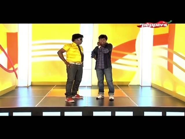 Vijay and Thala Ajith Audition before MGR - Super Tamil Comedy