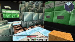Minecraft Science: Teleportation Device