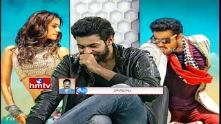 Loafer interview: Nagababu surprise call to Varun Tej