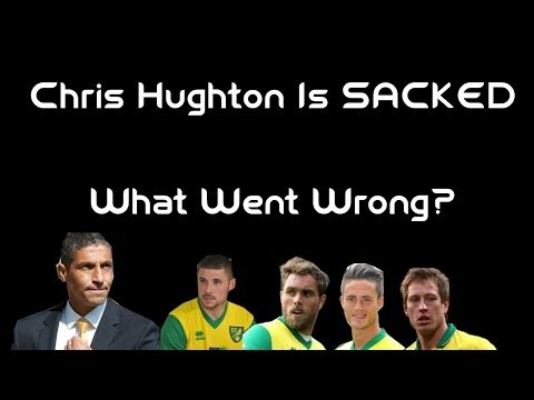 Chris Hughton Is SACKED - What Went Wrong?