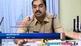 Frauds caught by police from Medical college premises