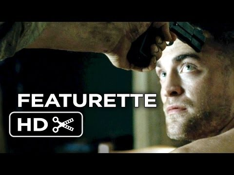 The Rover Featurette - Robert Pattinson (2014) - Guy Pearce, Robert Pattinson Movie HD