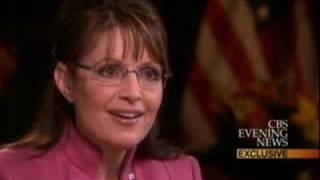 Palin On Foreign Policy