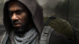 OVERKILL's The Walking Dead - Aidan Trailer