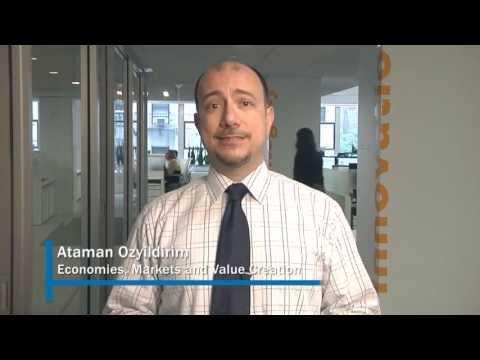 Insight Minute: US Economy