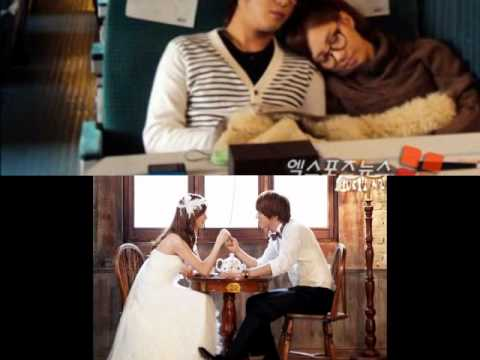 We Got Married (Jung Yong Hwa 'CN Blue' & Seohyun 'SNSD').wmv