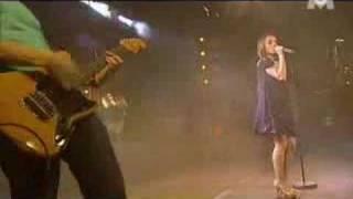 Alizee - Moi Lolita (2008) - M6 Live Aix en provence view on youtube.com tube online.