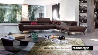 Roche Bobois _ New Collection_ Spring 2014
